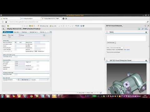 NetWeaver Business Client 4.0