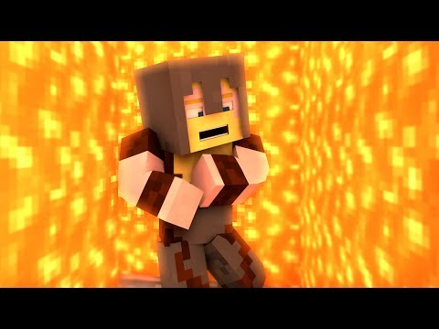 The Great Escape [Minecraft Animation] #1