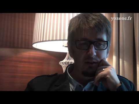 Scott Derrickson : Influences et sources d'inspiration