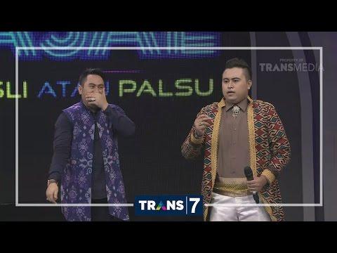ASAL - MIRIP NASSAR (23/10/16) 4-2