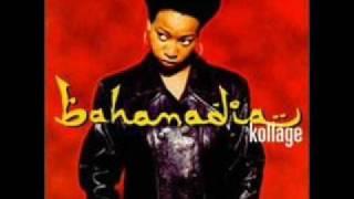 Watch Bahamadia Wordplay video