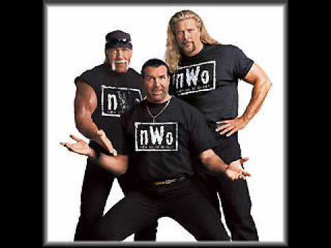 Wrestlemania 18 Nwo Theme video