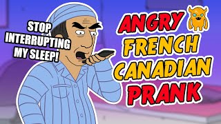 Angry French Ca