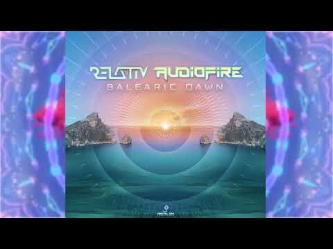 download lagu Fire & Relativ - Balearic Dawn gratis