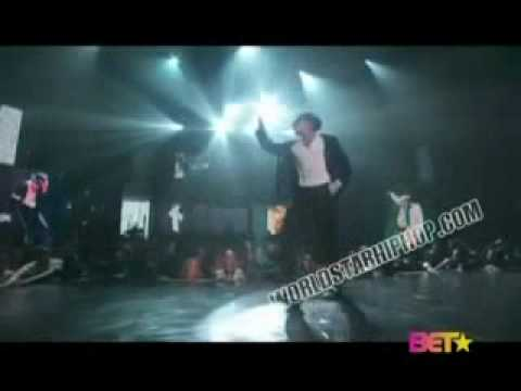 ***chris Brown's Incredible Tribute To Michael Jackson Bet Awards2010*** video