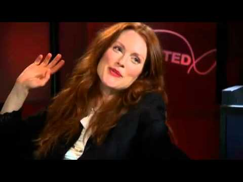 Unscripted with Samuel L. Jackson and Julianne Moore