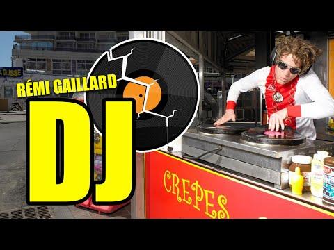 0 DJ Remi Gaillard