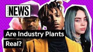Are Industry Plants Real? | Genius News