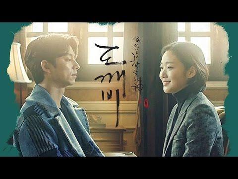 [ENG] Sam Kim(샘김) 'Who Are You', 도깨비 OST Part 6...애절한 멜로디 공감 (GOBLIN, 공유, 김고은, Gong Yoo) [통통영상]