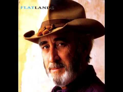 Don Williams - We Should Only Have Time for Love