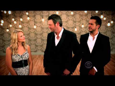 Better Half - 2014 ACM Awards