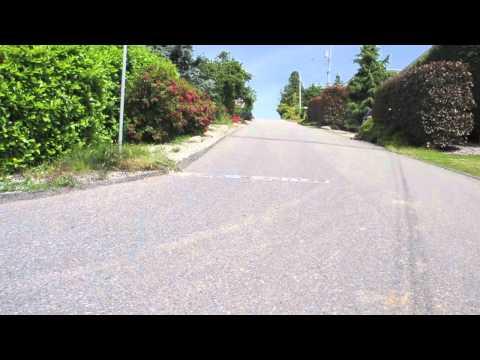Longboarding: The Dark days are Over