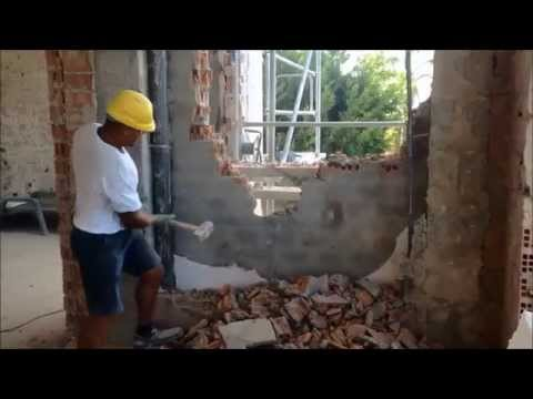 DEMOLICIONES ROSSINI VIDEO 6