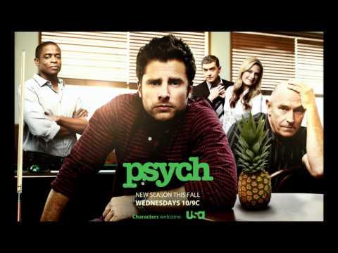 Psych - Full Spanish Theme [HD]
