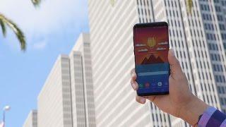 Galaxy S8 Plus: Análisis con lo bueno, malo y casi perfecto
