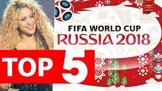 Top 5 điều thú vị về bài hát chính thức World Cup 2018 | COLORS