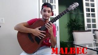 download musica Henrique e Diego - Malbec Cover