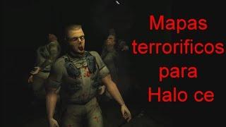 Halo CE | TOP 7 Mapas terroríficos 2016