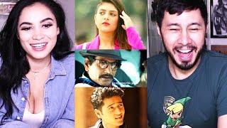 GENIUS | Utkarsh Sharma | Ishita Chauhan | Teaser Trailer Reaction!