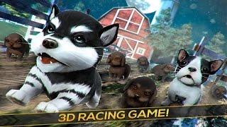 🐶👍Pippo the Puppy! Lovely Dogs-Пиппо щенок! Прекрасные собаки - By Free Wild Simulator Games