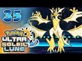 ULTRA-NECROZMA !! - Pokémon Ultra-Soleil et Ultra-Lune #35