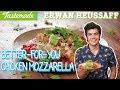 The Better-For-You Chicken Mozzarella | Erwan Heussaff