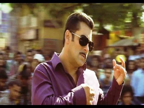 DABANGG RELOADED (Hud Hud Dabangg) FULL VIDEO SONG ᴴᴰ | DABANGG 2 | SALMAN KHAN