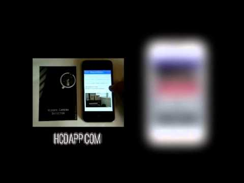 Hidden Camera Detector App For Iphone How To Save Money