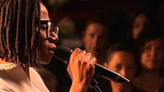 Video Asa - Le Ring - Live