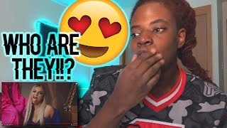 OMG Their Voice !! | Little Mix - Woman Like Me (Official Video) ft. Nicki Minaj | Reaction
