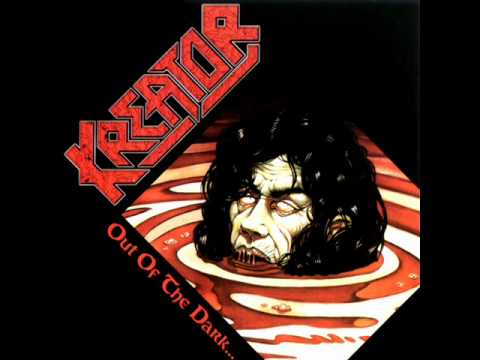 Kreator - Impossible To Cure
