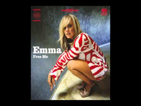 Emma Bunton - Tomorrow