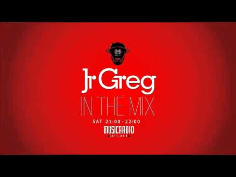 Jr Greg in the mix (Music Radio) 31.10
