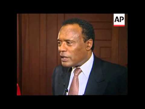 African nations trade accusations over their roles in Somalia conflict