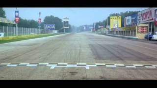 James Garner The Lonely Racetrack Grand Prix 1966