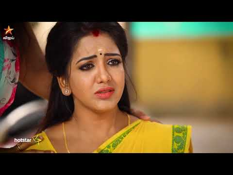 Chinna Thambi Promo 19-11-18 To 23-11-18 This Week Vijay tv Serial Promo