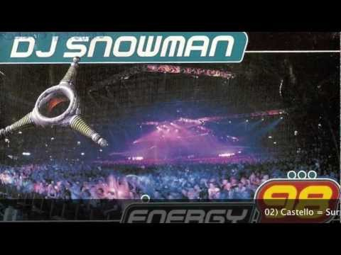 DJ Snowman - Evolution