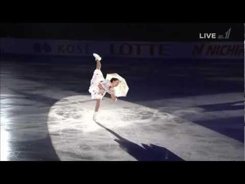NHK杯 EX メリーポピンズメドレー