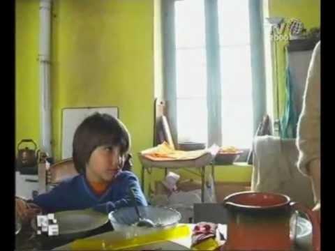 """Romanzo Familiare – Famiglia Volpi – """"EDUCAZIONE DEI FIGLI"""""""