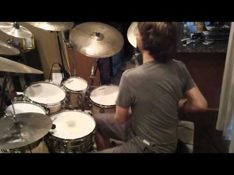 Frank Zappa - The Black Page Drum Solo/black Page #1