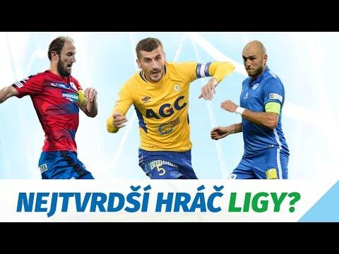 TOP hráči: Kdo je nejtvrdší hráč v lize?