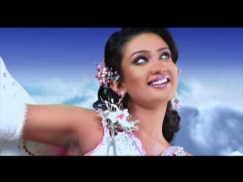 Sitha Adare Soya - Nadini Premadasa & Shihan Mihiranga video