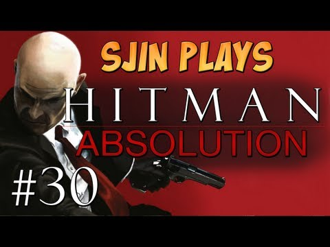 Hitman:Absolution #30 - Confronting Skurky
