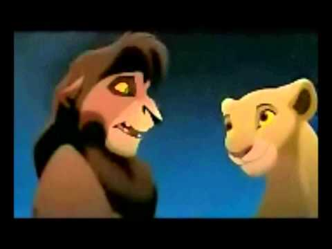 король лев-любишь? люблю!