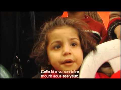 Reportage Palestine : Gaza-strophe