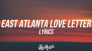 6lack East Atlanta Love Letter Audio Ft Future