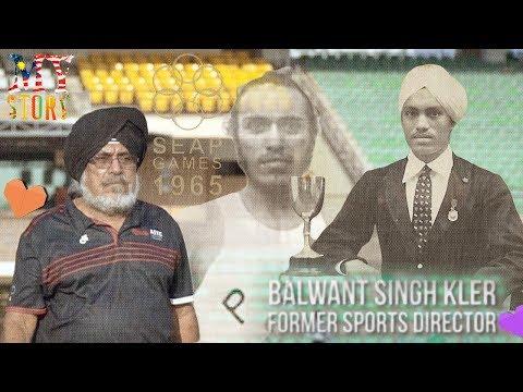 download lagu MY Story :  Gurbaksh Singh Kler,  The Flying Sikhs gratis