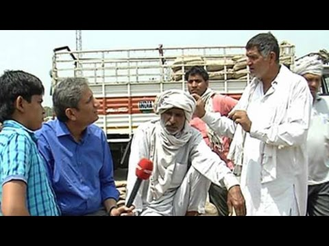 Farmers left to the mercy of middlemen for income?