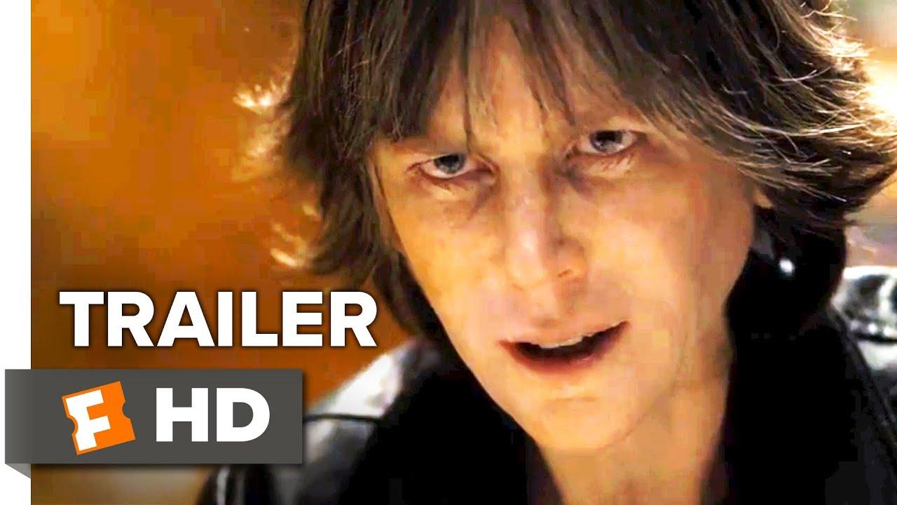 Destroyer Trailer #1 (2018) | Movieclips Trailers