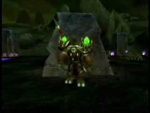 World of Warcraft Internet is for pron y ionutz\m/ Video